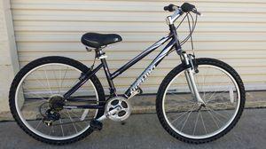 Nishiki pueblo mountain bike 15 inch frame. Adults for Sale in Plano, TX