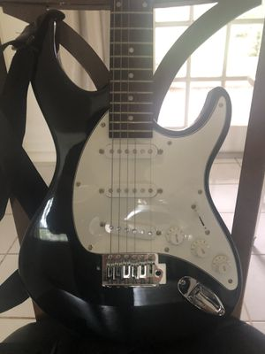 Archer Electric Guitar for Sale in Valrico, FL