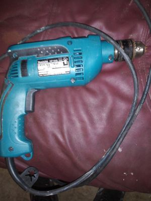"Makita 5/8"" Hammer Drill for Sale in Riverview, FL"