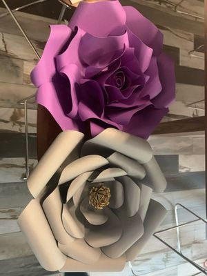 PAPER FLOWER AND EVENTS for Sale in Miami, FL