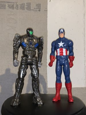 ACTION FIGURES for Sale in Philadelphia, PA