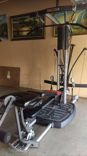 Bowflex 2 Extreme Home Gym for Sale in Garden Grove, CA