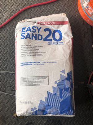 Easy Sand 20 minute for Sale in Hollywood, FL