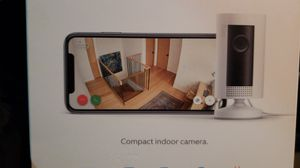 Ring indoor camera for Sale in Plano, TX