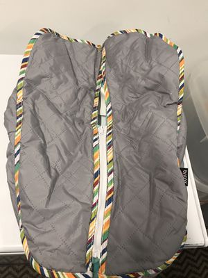 Britax infant car seat cover. for Sale in Seattle, WA