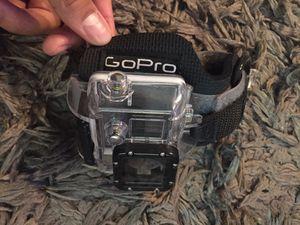 MUST GO GoPro wrist case for Sale in Phoenix, AZ