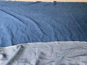 Denim Fabric for Sale in Fairburn, GA