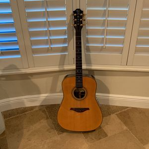 HOHNER 800 Series Acoustic 6 String for Sale in Deerfield Beach, FL