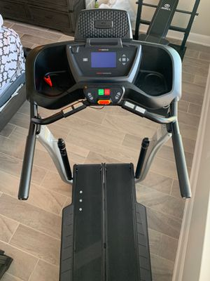 Bowflex TreadClimber TC100 for Sale in Round Rock, TX