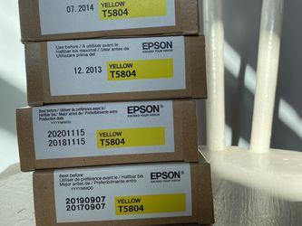 Epson Stylus Pro 3880/3800 Ink Cartridges for Sale in Seattle,  WA