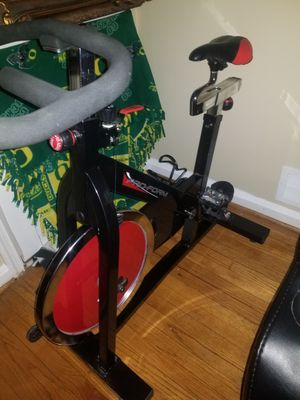 Indoor cycling bike for Sale in Fairfax, VA