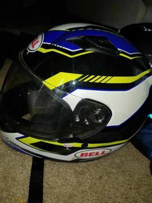 Bell sz M MEDIUM Motorcycle helmet for Sale in Takoma Park, MD