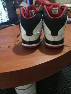 Jordan's shoes for Sale in SAN ANTONIO, TX