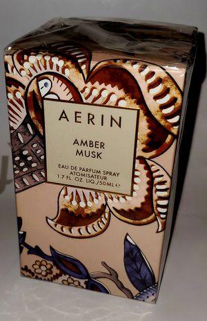 Aerin Lauder Musk 17 Oz (Unopened) for Sale in Bellevue, WA