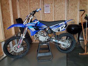 2013 Yamaha yz85 big wheel for Sale in Saint Amant, LA