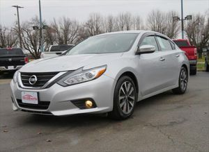 2017 Nissan Altima for Sale in Whitehall, OH