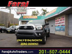 2012 Toyota Tacoma for Sale in Rutherford, NJ
