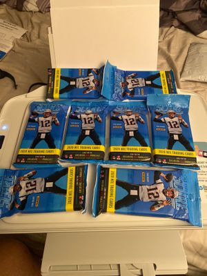 Score nfl value pack for Sale in Long Beach, CA