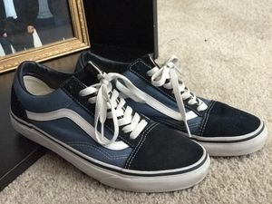 Sneakers (Size 8.5) Vans, Puma, Adidas for Sale in Merced, CA
