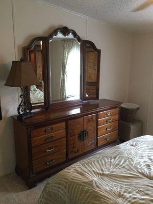 Bedroom set for Sale in Lakeland, FL