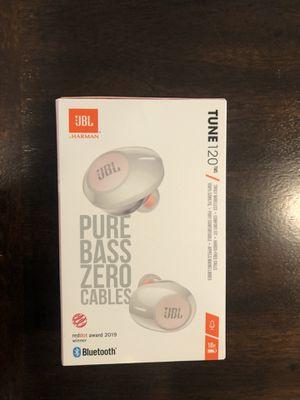 JBL IN EAR HEADPHONES for Sale in Miami, FL