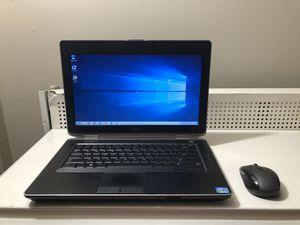 DELL laptop 14 inch i5 processor for Sale in Medford, MA