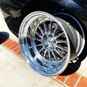 SSR Wheels for Sale in Santa Ana, CA