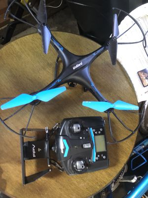 Drone/Quadcopter with remote for Sale in Seattle, WA