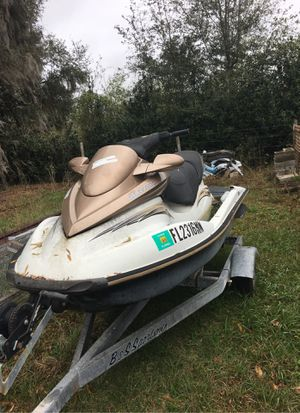 Sea doo for parts. for Sale in Ocala, FL