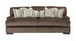 Ashley Fielding Couch for Sale in Tulsa, OK