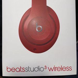 Beats studio 3 for Sale in Hillsboro, TX