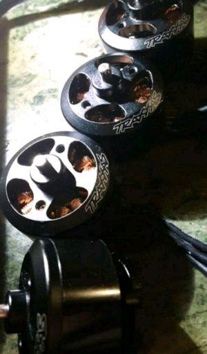 Traxxas brushless quad motors for Sale in Cypress Gardens, FL