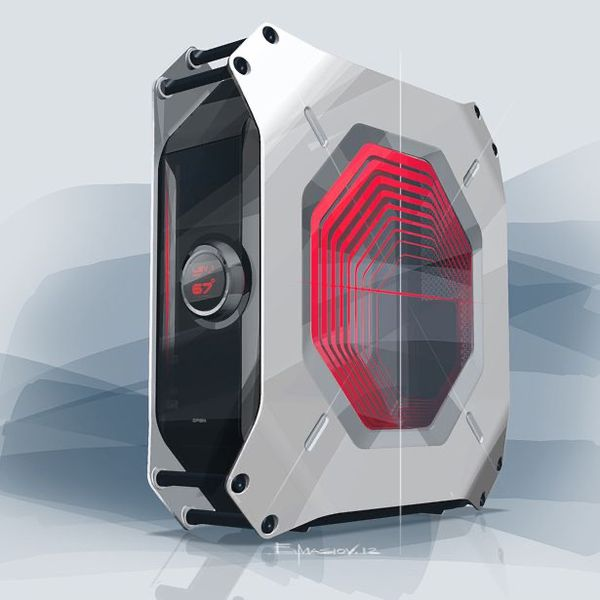 PC BUILDER IN MARYLAND