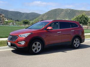 2013 Hyundai Santa FE for Sale in Escondido, CA