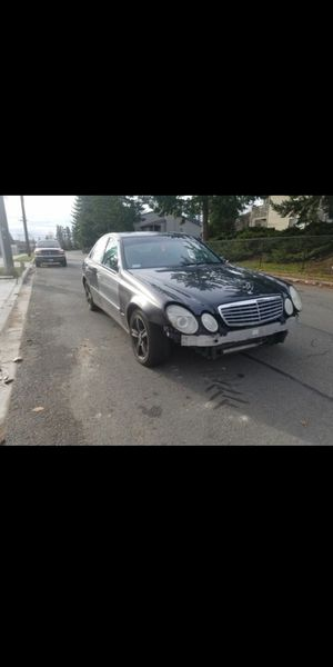 2004 E320 Parts - Parting Out for Sale in Seattle, WA