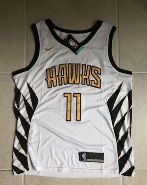 Brand New Trae Young 2019 statement Jersey for Sale in Edna, TX