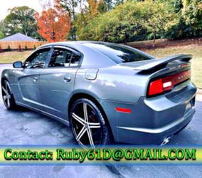 SUPER LOW MILES __'12__ Dodge Charger for Sale in San Angelo,  TX