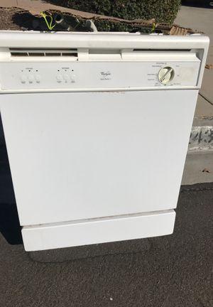 Free dishwasher for Sale in Corona, CA