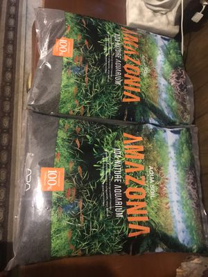 Aquascape. ADA, Amazonia. $50 each for Sale in Snohomish, WA