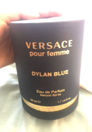 Versace Dylan Blue Perfume for Sale in Novato, CA
