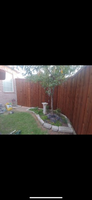 Fencing for Sale in Plano, TX