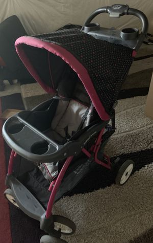 Hello Kitty Stroller for Sale in Aurora, CO