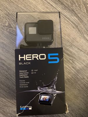 Gopro Hero 5 for Sale in Los Angeles, CA