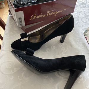 Ferraragamo high heels for Sale in Arlington Heights, IL