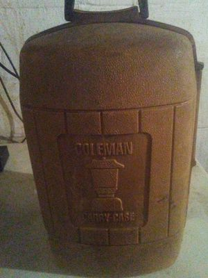 Old Coleman fishing latern for Sale in Rochester, NY