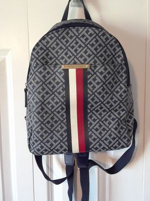 Tommy Hilfiger backpack for Sale in Oxnard, CA
