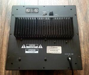 Pioneer subwoofer plate amplifier for Sale in Surprise, AZ