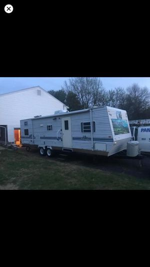 Camp trailer for Sale in Rocky Hill, CT
