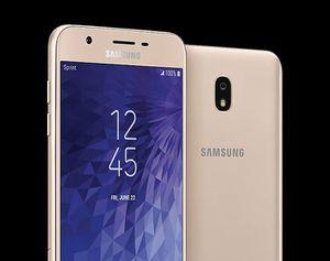 Samsung Galaxy J7 Refine Boost Mobile New for Sale in San Francisco, CA