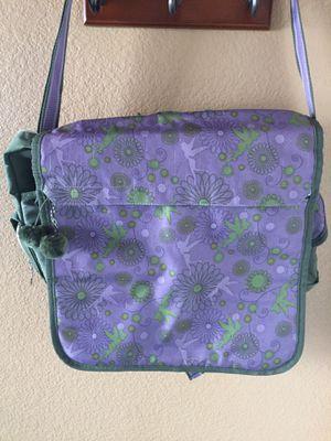 Disney Tinkerbell Book/Messenger Bag for Sale in Las Vegas, NV